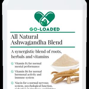 all-natural-ashwagandha-blend-front-bottle-view
